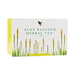 Immagine ALOE BLOSSOM HERBAL TEA