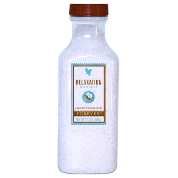 Immagine RELAXATION BATH SALTS