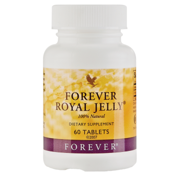 Immagine FOREVER ROYAL JELLY