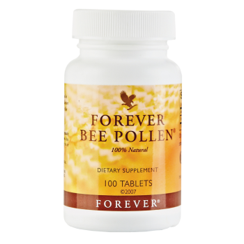 Immagine FOREVER BEE POLLEN
