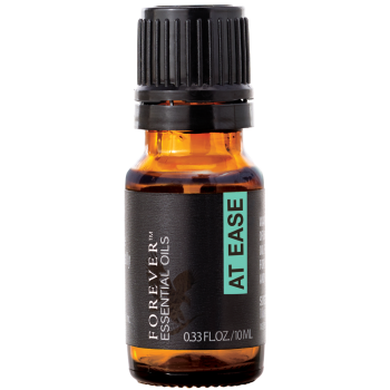 Immagine FOREVER ESSENTIAL OILS AT EASE