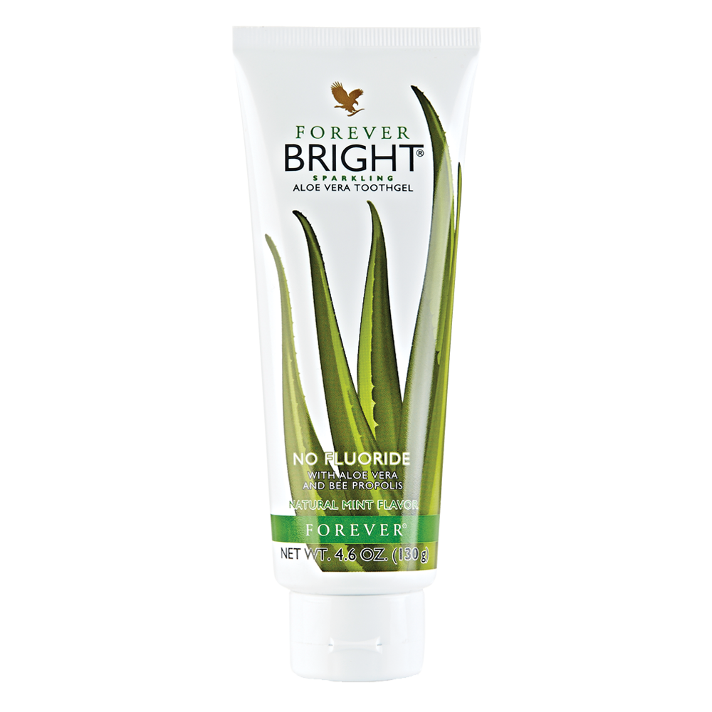Immagine FOREVER BRIGHT TOOTHGEL