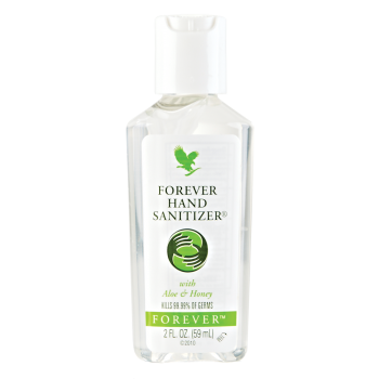 Immagine FOREVER HAND SANITIZER
